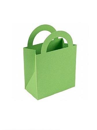 BUNTBOX Colour Bag S - Apple