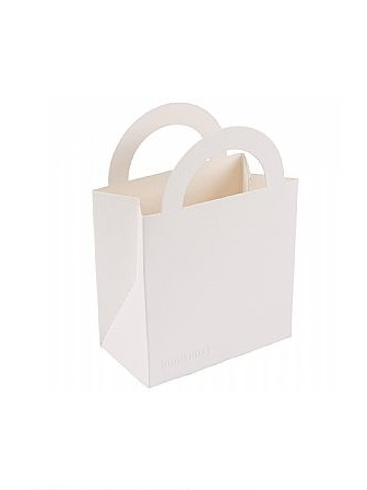 BUNTBOX Colour Bag S - Champagne