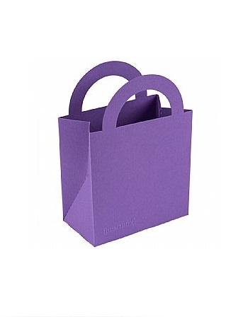 BUNTBOX Colour Bag S - Lavender