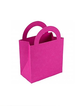 BUNTBOX Colour Bag S - Magenta