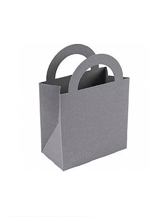 BUNTBOX Colour Bag S - Shale