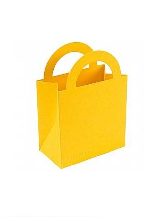 BUNTBOX Colour Bag S - Sun