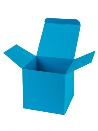 BUNTBOX Colour Cube S - Atlantic