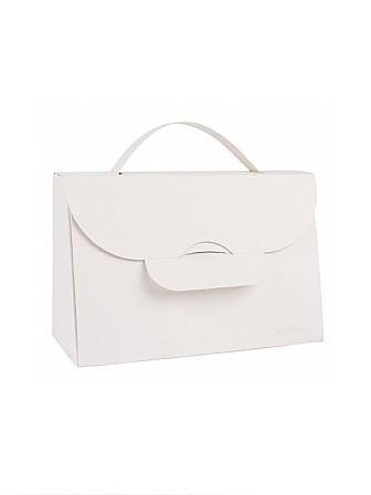 BUNTBOX Handbag M - Champagne