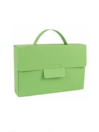 BUNTBOX Suitcase M - Apple