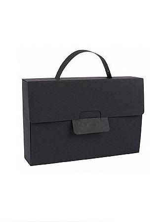 BUNTBOX Suitcase M - Graphite