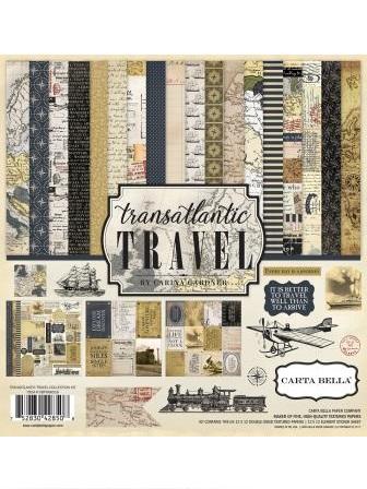 Transatlantic Travel