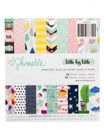 Shimelle Little By Little