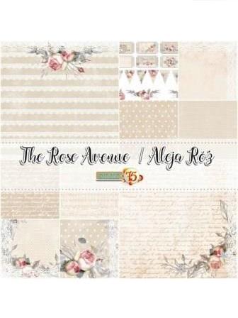 The Rose Avenue